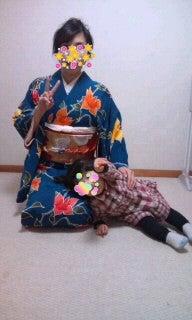 目指せはんなりKIMONO道      リサイクル着物 『姫乃屋~himenoya~』-100101_1719~01000100010001.jpg