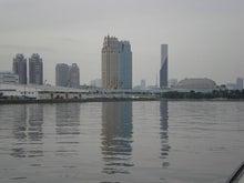 夫婦世界旅行-妻編-霞む東京タワー