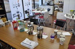 丸山珈琲のコーヒー&セミナー情報 Blog