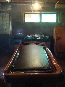 ウフフ★ブログ~中南米バックパッカーのその後~-ベッド