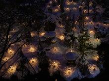 yumikoの絵空事-雪見2