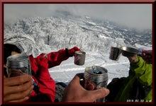 ロフトで綴る山と山スキー-0213_1250