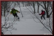 ロフトで綴る山と山スキー-0213_1418