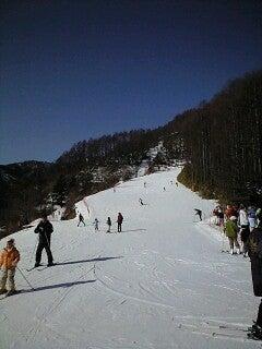 「ひろんぐー」の つぶやき @名古屋-スキー場