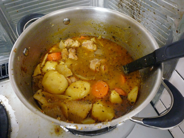 $cheltenhamのブログ-スープカレー