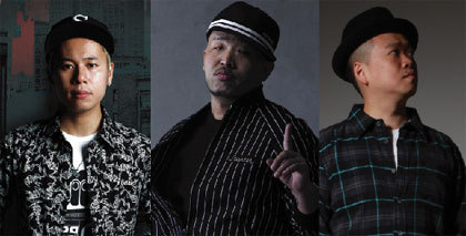 DJ RIN BLOG 「FINEST OF T-CITY」-0410force_guest