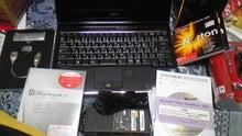 会長日記 -JASTOCS会長の日記ブログ--Windows 7 Fujitsu FMV1
