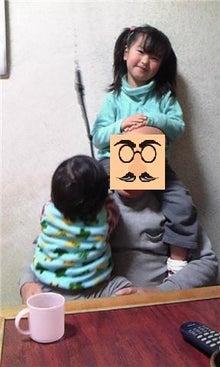 Grumpy Monkey(不機嫌なおさるさん)の観察日記-for blog shogatsu gm and mini with jichan
