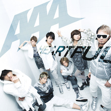 AAA Heart to ? TOUR 2010-西島隆弘-のブログ-HEARTFUL_J_CD+DVD_MAIN