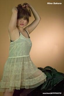 $モデル撮影会画像ブログ~BTF撮影会(アメブロ館)-桜ひな20100213撮影会