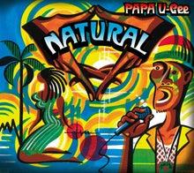 $PAPA U-Geeのブログ-NATURAL
