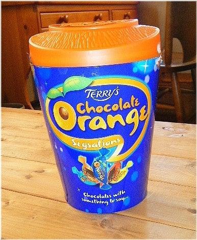 ++かわぃくておいしぃ++-オレンジ味