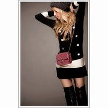 Brise Parfum レディース&メンズファッション ショップのブログ-ボーダーカットソーワンピース