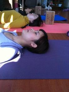 菜の花YOGA STUDIO のブログ-写真