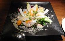 miyatake-宮武--クロムツのカルパッチョ