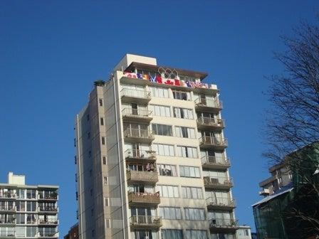 dahliaのブログ-Feb 20'10 ⑦ カナダリア