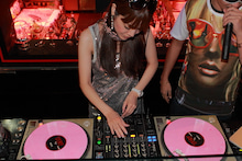 $jumiの素~DJ jumiのHappy Diary~