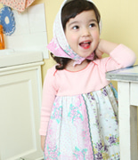 チビっ子と韓国で暮らす  ★ 子供服のcoma minco ★