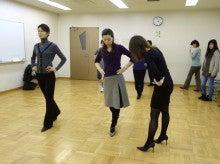 イメージコンサルタント藤川実紗の即効☆美人化計画             -ウォーキングレッスン