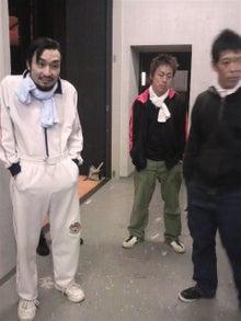 『ゴールデンアワー』稽古場日記-バラシ