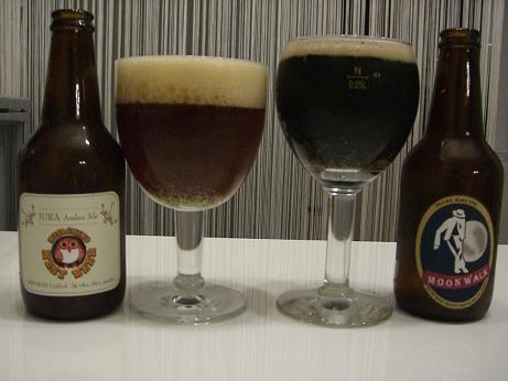 今日は何を飲む?-20100224_手造りビール2