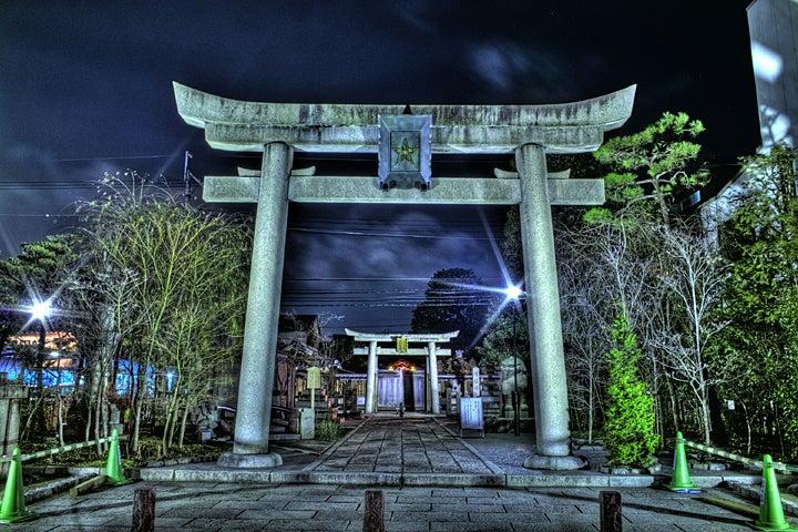 京都1975 DX-晴明神社