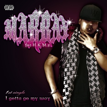 HARD KNOCK MIC'Z -THE GHETTO ANTHEM-