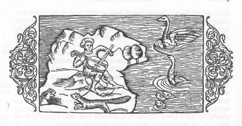 北欧からコンニチワ-オラウス・7