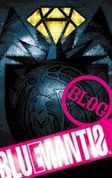 BLUEMANTISオフィシャルブログ
