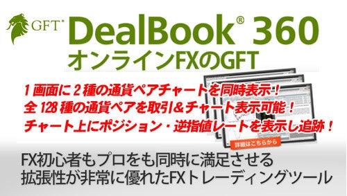 GFT Forex DealBook Web