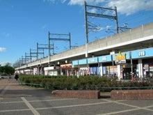 microcosmos B-埼京線与野本町駅1