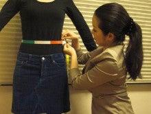 印象学を使って、なりたい自分になろう!国際イメージコンサルタント協会認定イメージコンサルタント Akiko A. TAKATA-実測
