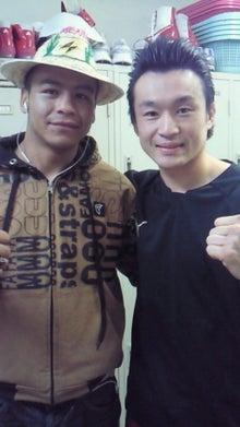 西岡利晃オフィシャルブログ「WBC super bantam weight Champion」Powered by Ameba-201002251541000.jpg