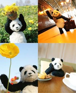 ☆食いしん坊万歳~TWINSパンダのおほほBLOG☆
