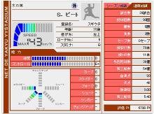 Yスタ木の葉参戦日記-S.ビート