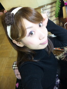 美咲さくらオフィシャルブログ-SH38049000010001.jpg