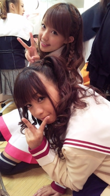 川崎希オフィシャルブログ「のぞふぃす's クローゼット」by Ameba-100228_110925.jpg