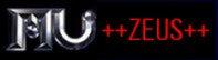 +ZEUS+ バナー