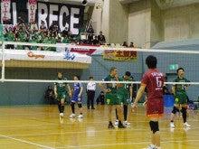 東京ヴェルディバレーボールチーム公式ブログ-0227大同特殊鋼3set1202