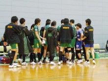 東京ヴェルディバレーボールチーム公式ブログ-0227大同特殊鋼1set1118