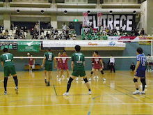 東京ヴェルディバレーボールチーム公式ブログ-0227大同特殊鋼2set1133