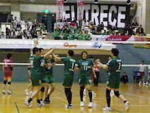 東京ヴェルディバレーボールチーム公式ブログ-0227大同特殊鋼2set1137