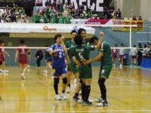 東京ヴェルディバレーボールチーム公式ブログ-0227大同特殊鋼2set1153