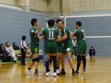 東京ヴェルディバレーボールチーム公式ブログ-0227大同特殊鋼1set1107