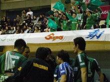 東京ヴェルディバレーボールチーム公式ブログ-0227大同特殊鋼3set1207