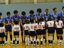 東京ヴェルディバレーボールチーム公式ブログ-20100228ジェイテクト1613