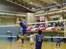 東京ヴェルディバレーボールチーム公式ブログ-20100228ジェイテクト1622