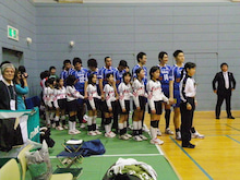東京ヴェルディバレーボールチーム公式ブログ-20100228ジェイテクト1611