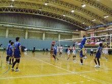 東京ヴェルディバレーボールチーム公式ブログ-20100228ジェイテクト1621