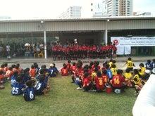 Last More-U-12 Tokyu Cup 2010